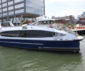First 350-passenger boat arrives for NYC Ferry fleet