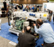 The 2018 Pacific Marine Expo will be held in Seattle Nov. 18-20. Diversified Communications photo