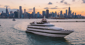 The Odyssey Chicago. Entertainment Cruises photo