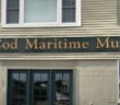 The Cape Cod Maritime Museum in Hyannis, Mass. Pamela Glass photo.