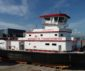 C&C Marine delivers third triple-screw towboat to Marquette