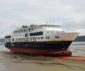 Nichols Brothers launches second cruise vessel for Lindblad
