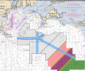 BOEM requires transit corridors for offshore wind energy areas