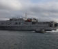 Navy awards $58 million contract to Austal for fast transport vessel