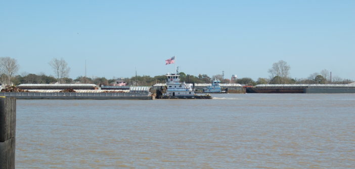 The legislation will give vessel owners and mariners the certainty of a nationally consistent regulatory system, waterway advocates say. Ken Hocke photo