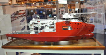 The International WorkBoat Show opens Wednesday in New Orleans. WorkBoat file photo