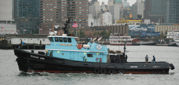 Is your tug captain a supervisor? Not always | WorkBoat