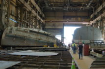 Attracting people into the shipbuilding industry remains a major concern for many yards. Ken Hocke photo