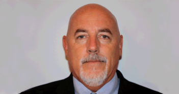 Kent Clarke is the new military business development manager for David Clark Co. David Clark Co. photo