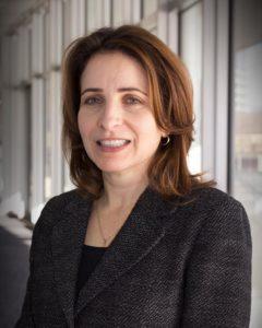 Jacqueline O'Brien has joined Vigor as an executive vice president. Photo courtesy Vigor.