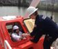 Coast Guard detains seven vessels in Oregon