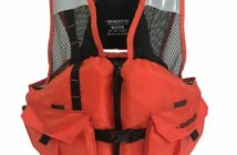 Datrex DX2300 Maxflow mesh vest. Datrex photo