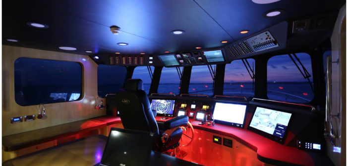 A Llebroc Industries helm set. Llebroc photo.