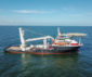 Otto Candies takes delivery of IMR vessel