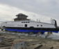 Damen launches two ferries for Canada