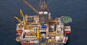 A Transocean drilling rig. Transocean photo