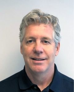 Don Black has been named vice president of sales and marketing for Sea Machines. Photo courtesy Sea Machines
