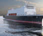 Tote named manager for building new maritime training ships