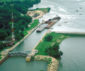 Barge operators face Illinois Waterway closures, with more to come