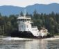 Island Tug and Barge takes delivery of another new ATB tug