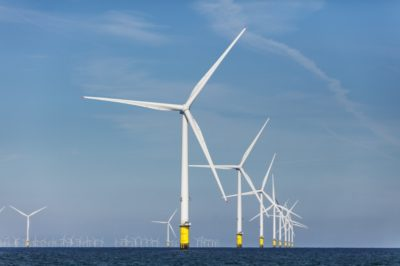 Offshore industry says drilling moratorium endangers wind power too