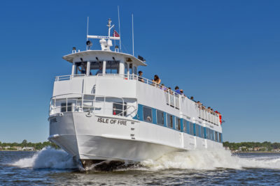 WorkBoat webinar: Tough sledding ahead for passenger vessel operators