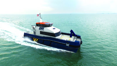 Offshore wind advocates confident BOEM will move projects forward