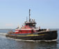 New 7,000-hp McAllister tug arrives in Charleston