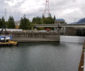 Columbia River barge traffic idled until Sept. 30