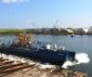 VT Halter launches LNG ATB barge