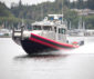 Safe Boats delivers three new fireboats to New York