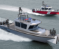 DLBA Naval Architects develops a trifecta of outboard powered multi-mission platforms