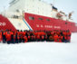 Coast Guard icebreaker returns home following 90-day Arctic deployment