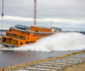 Eastern Shipbuilding launches new vessel for Staten Island Ferry