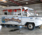 NTSB again issues safety recommendations for duck boats