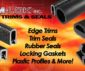 Trim-Lok Inc. is a global leader in thermoplastic and thermoset rubber extrusions.