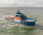 New Damen OSV 9020 designed to increase versatility