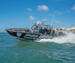Metal Shark delivers latest law enforcement boat to Puerto Rico