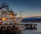 NOAA to build two new oceanographic vessels