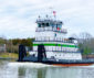 Vane takes delivery of second of four 3,000-hp tugs