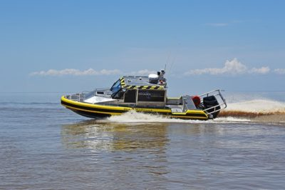 Four ways autonomous systems reduce risk, protect crews