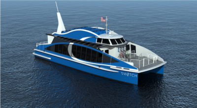 All American to finish construction of hydrogen fuel cell vessel
