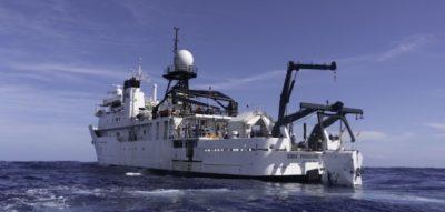 NOAA teams with pioneering explorer to understand and map ocean depths