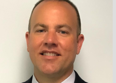 Ryan Smith new CEO of Fincantieri Marine Systems North America