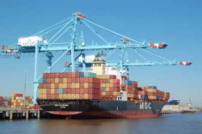 Congress mulls pandemic assistance for maritime industry