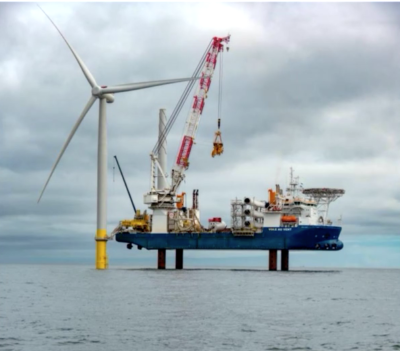 Offshore wind job fair set for Aug. 18