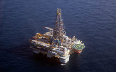 Gulf of Mexico lease sale brings in over $120 million in high bids