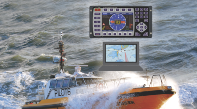 Radio Direction Finding for Man Overboard Recovery and Safety