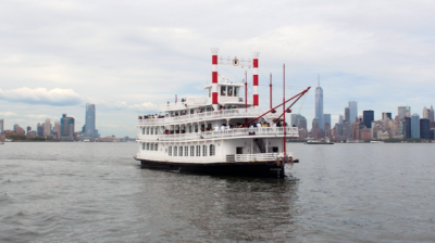 N.Y. party boat violates Covid-19 regulations