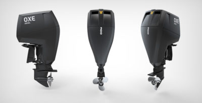 Parsun to sell OXE diesel outboards in China